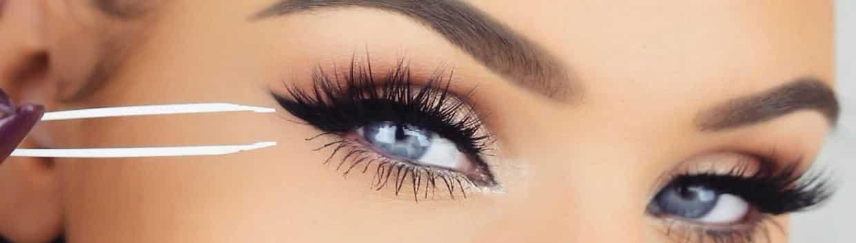 Øyenvippene