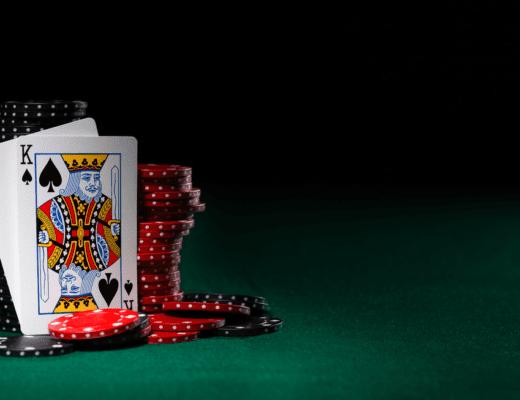 spille blackjack