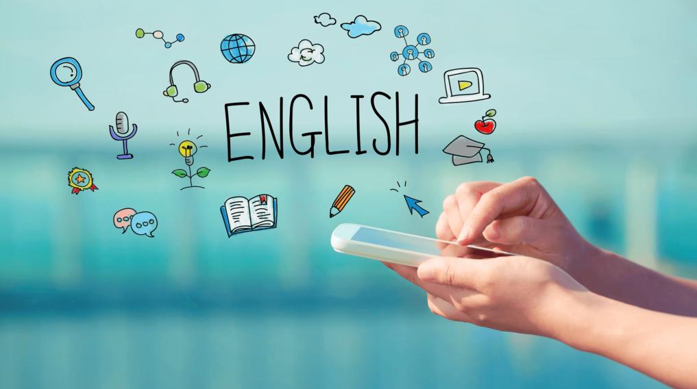 lære engelsk