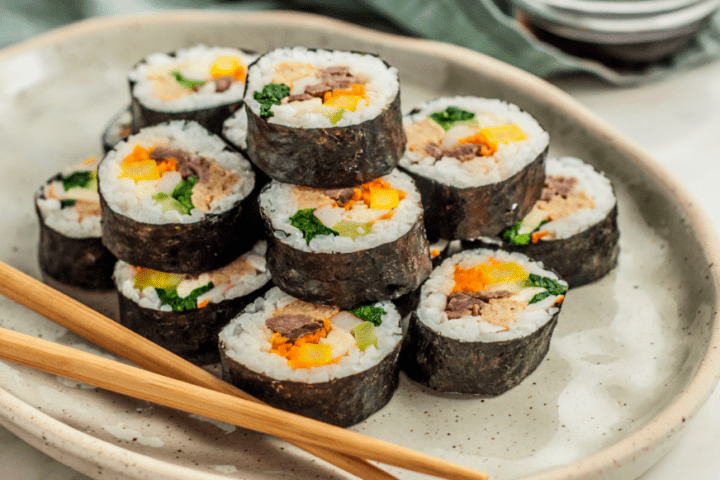 rulle sushi