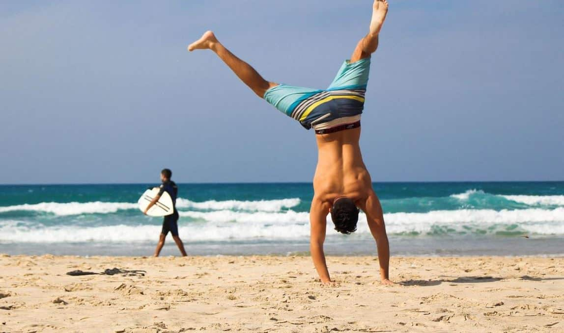 Fysisk helse – en viktig faktor
