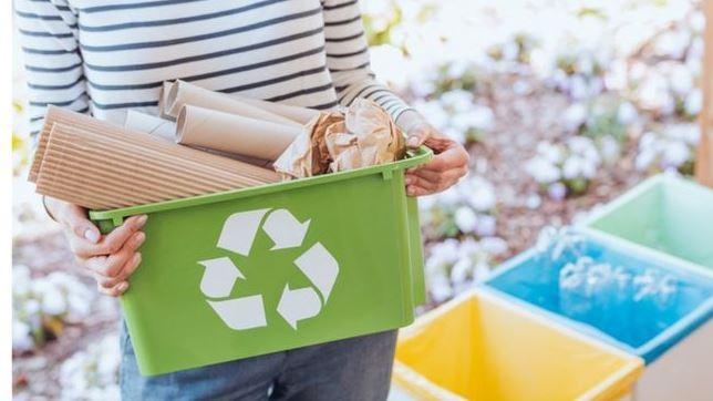 Hvordan resirkulere