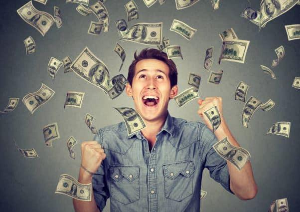 Hvordan vinne penger på spill