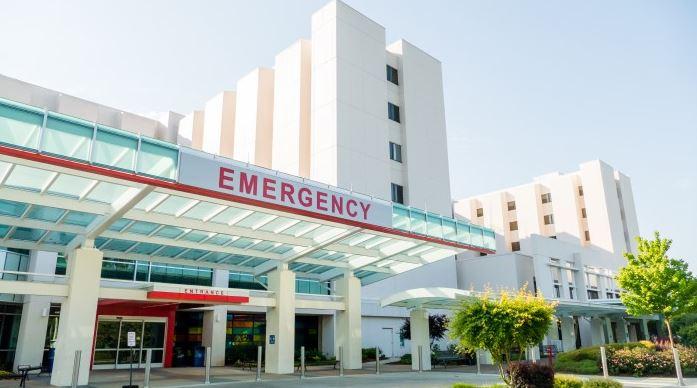 Rangering av sykehus