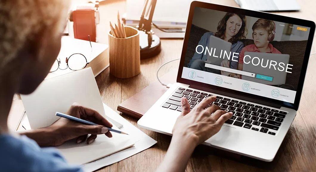 Samtalekurs på nett