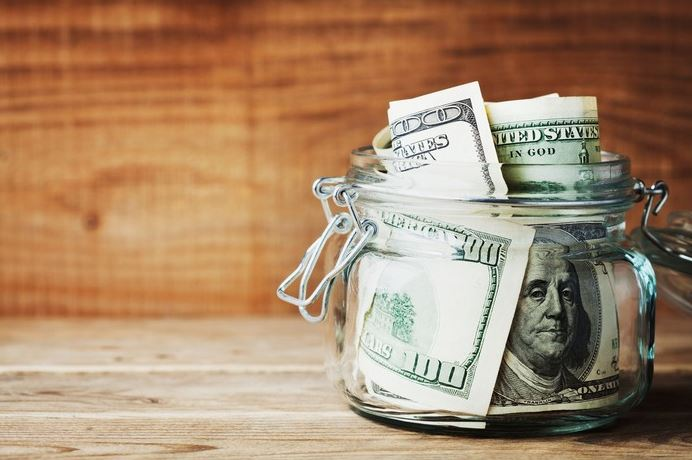 Sparing i aksjer og fond