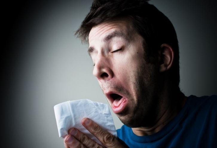 Stopp å nyse