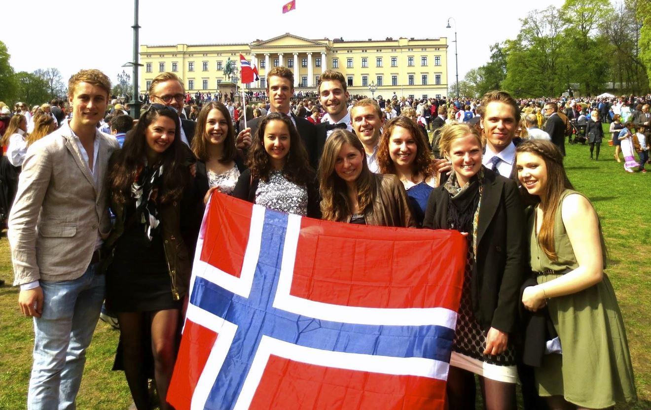 Utdanning i Norge